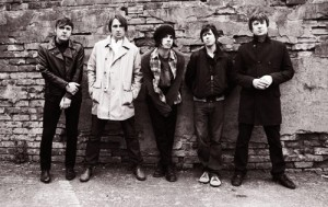 The-Charlatans Liverpool