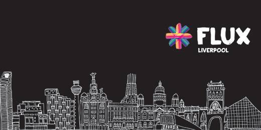 Flux Festival Liverpool