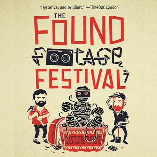 Found Footage Festival 2014