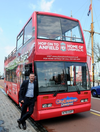 LFC and City Bus