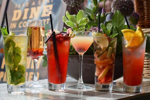 Delifonseca New Cocktails 1