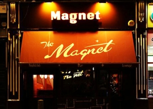 magnet Liverpool