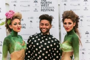 NW Fashion Fest 2014