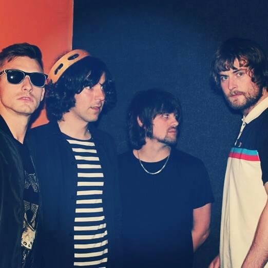 Raw City Band Liverpool
