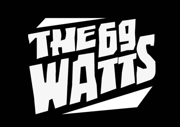 The 69 Watts Band Liverpool