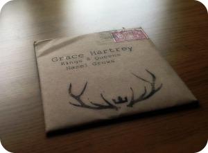 Grace Hartrey EP