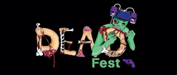 Dead Fest Liverpool