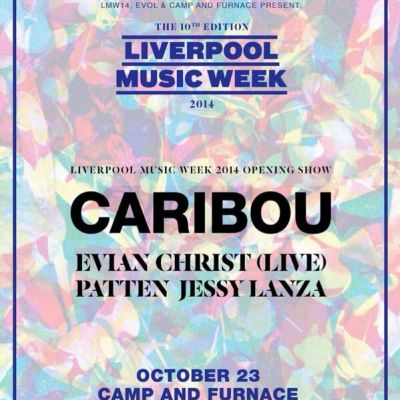 Liverpool Music Week Opening Show