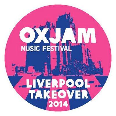 Oxjam Festival 2014