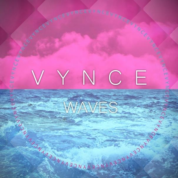 Vynce Waves EP