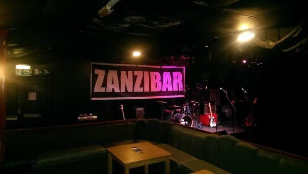 Zanzibar Choc Album Launch
