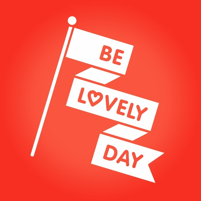 Be Lovely Day Liverpool