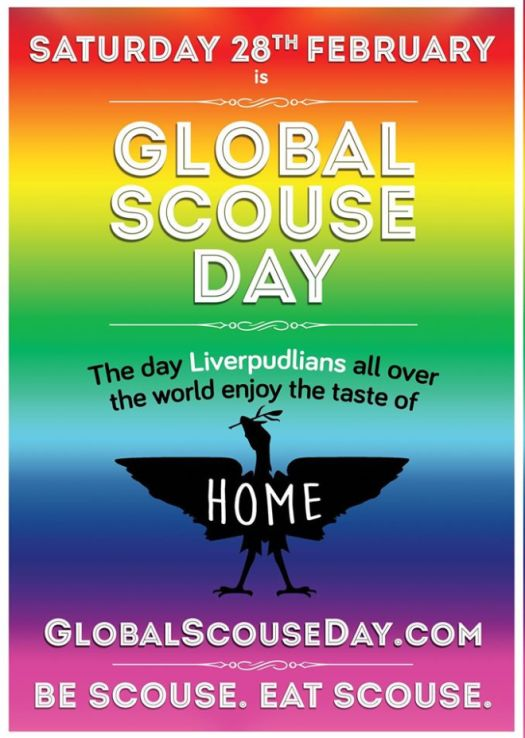 Global scouse day 2015