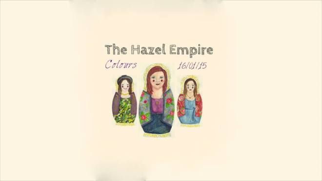 The Hazel Empire
