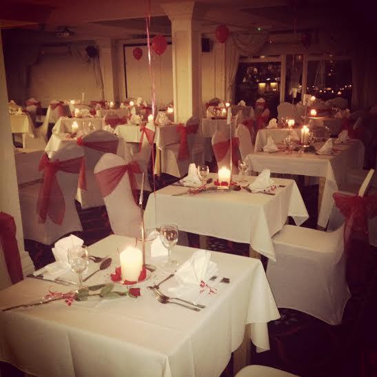 Valentines Yacht Club