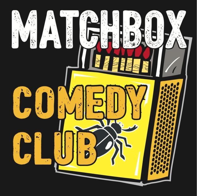 matchbox Comedy Lantern Theatre