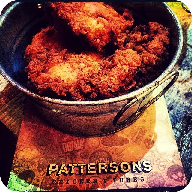 Pattersons Chicken