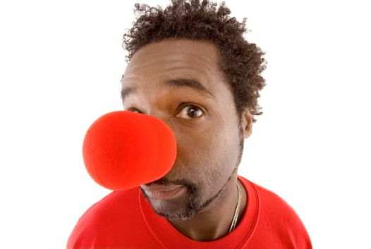 Red Nose Day is 16th March 2007 TX: BBC ONE 7PM