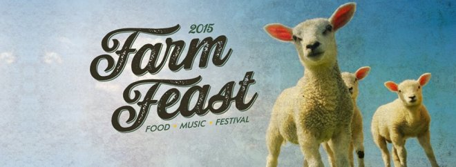 Farm Feast 2015