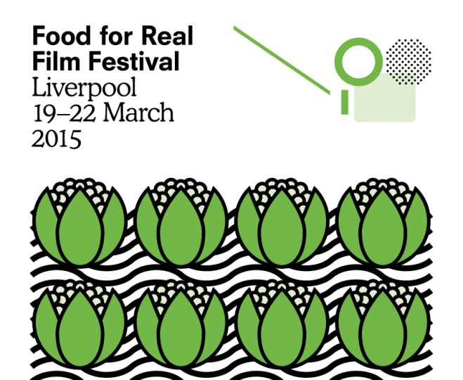 Food for real film festival constellations