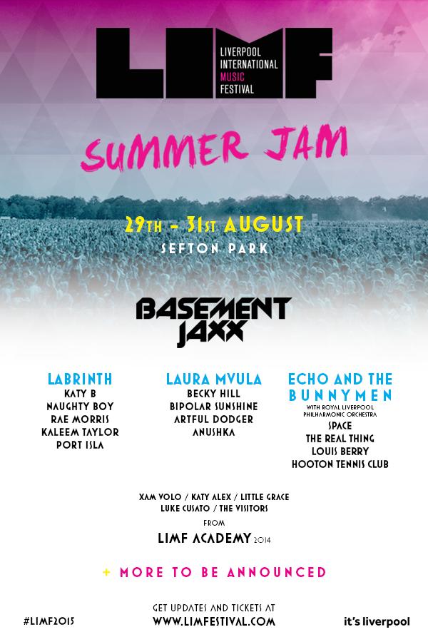 Liverpool International Music Festival