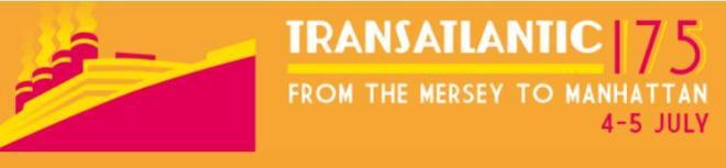 Transatlantic 175 Liverpool
