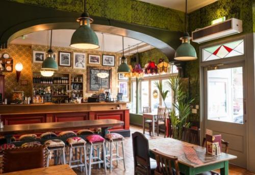 Milo Lounge Liverpool
