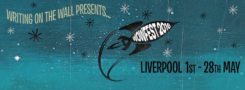 Wow Fest Liverpool 2016